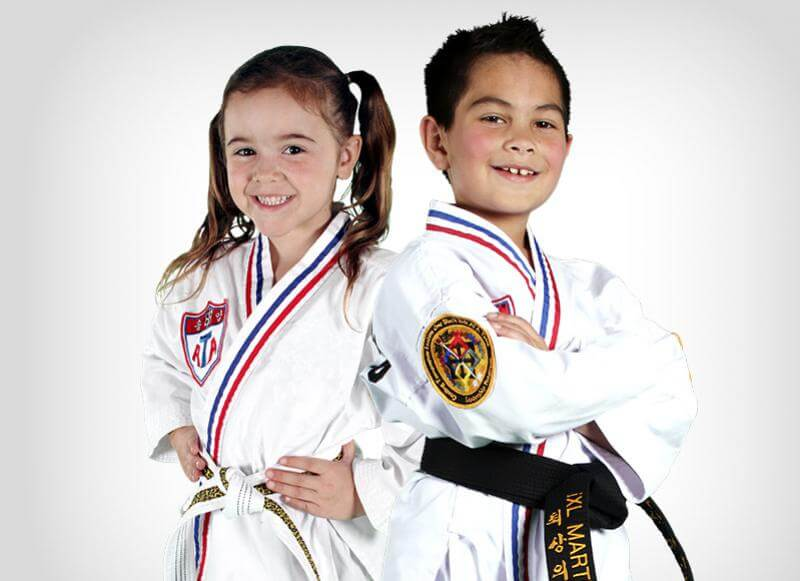 Karate for Kids Martial Arts