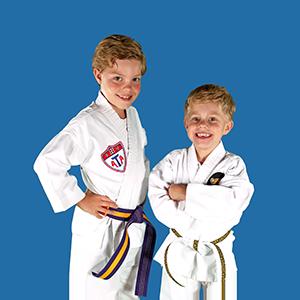 ATA Martial Arts Inspired ATA Martial Arts Karate for Kids