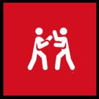 Inspired ATA Martial Arts - self-defense