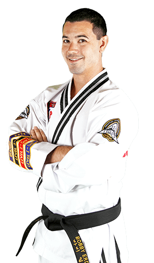 Men's Karate Taekwondo Fitness Martial Arts