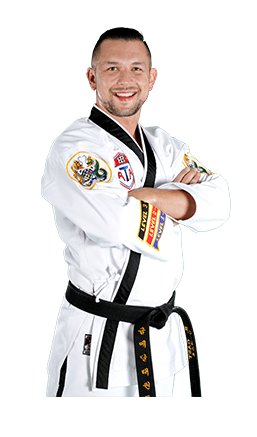 Men's Martial Arts Taekwondo Fitness Karate