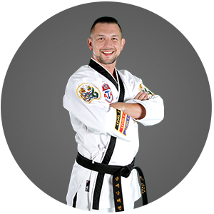 Martial Arts Inspired ATA Martial Arts Adult Programs
