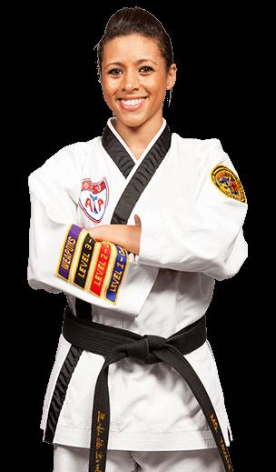 Women's Martial Arts