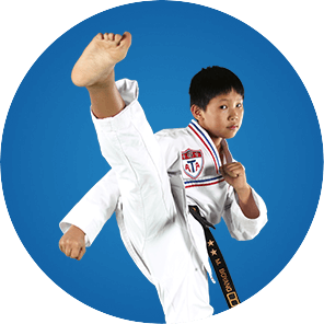 ATA Martial Arts Inspired ATA Martial Arts Karate for Kids