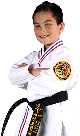 ATA Martial Arts Inspired ATA Martial Arts - Karate for Kids