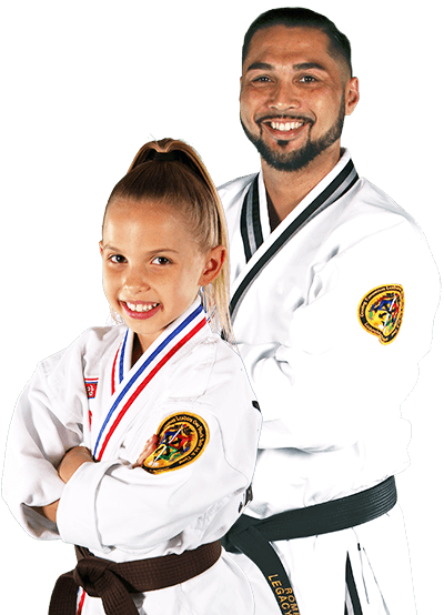Learn Martial Arts in Denham Springs, Louisiana | Inspired